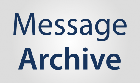 Message Archive